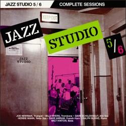 Jazz Studio 5/6 Complete Sessions