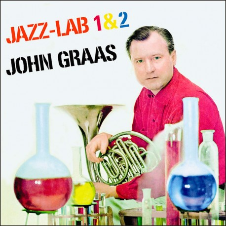 Jazz-Lab 1 and 2