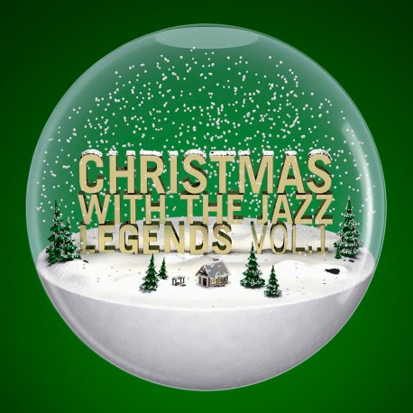 Christmas with the Jazz Legends