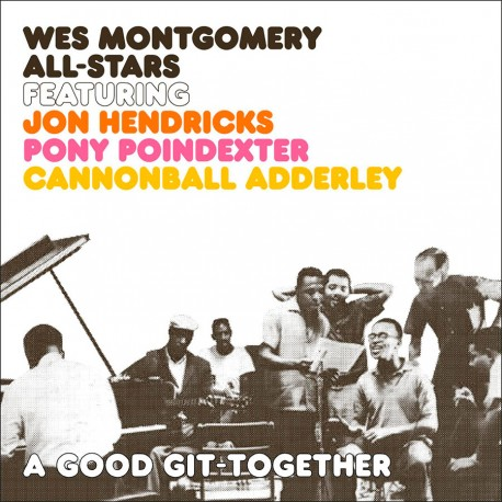 Wes Montgomery All Stars