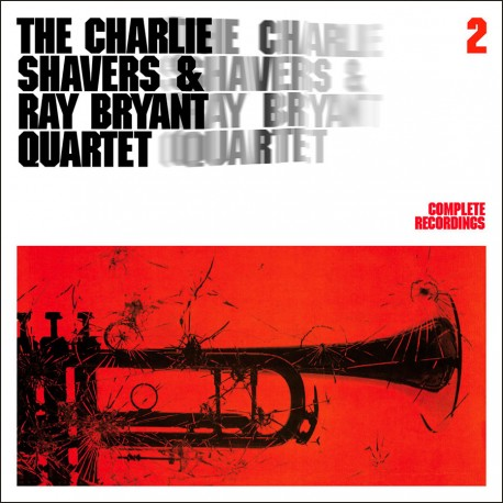 The Charlie Shavers and Ray Bryant Vol 2