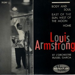 Body And Soul (French Mono 7 Inch)