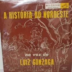 A Historia do Nordeste (Original BR 10 Inch)