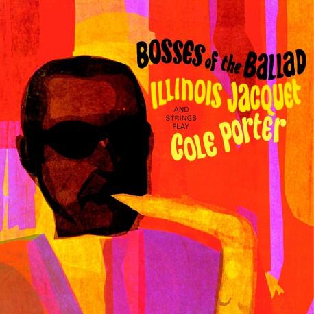 Bosses of the Ballad + Spectrum