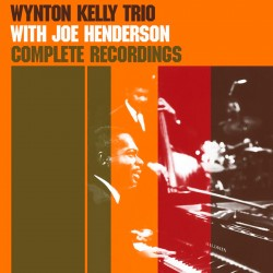 With Joe Henderson Complete Recordings
