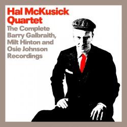 Hal Mckusick Quartet Complete