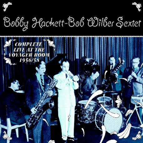 Complete Live at the Voyager Room 1956/ 58