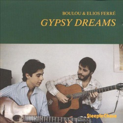 Gypsy Dreams - 180 Gram
