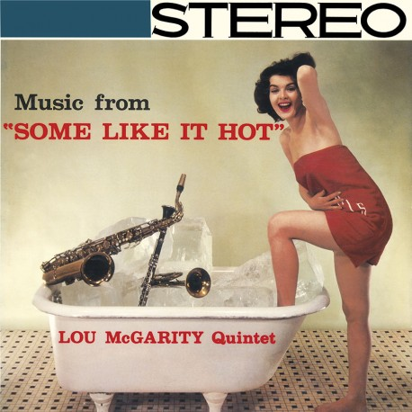 Music from -Some Like It Hot-