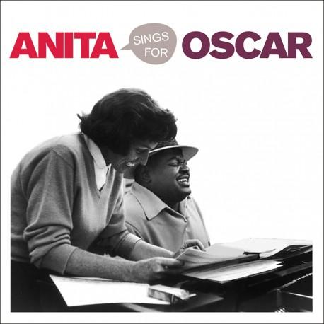 Anita Sings for Oscar