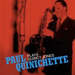Plays Quincy Jones