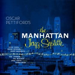 Manhattan Jazz Septette