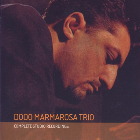 Complete Trio Studio Recordings