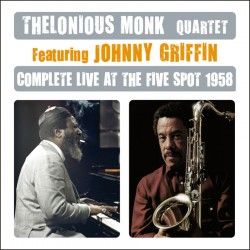 Complete Live at the Five Spot 1958