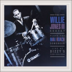 Plays the Max Roach Songbook - Live at Dizzy`S