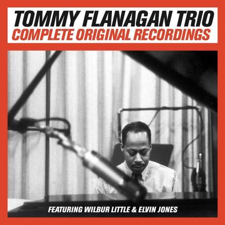 Complete Original Recordings