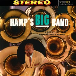 Hamp`S Big Band