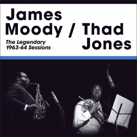 Legendary 1963-64 Sessions