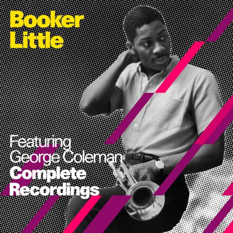 Featuring George Coleman: Complete Recordings