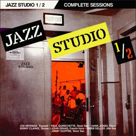 Jazz Studio 1/2 Complete Sessions