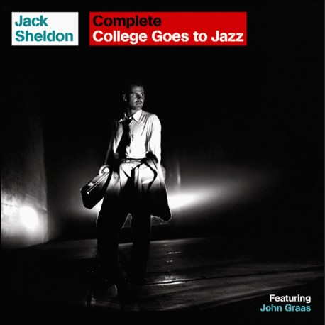 College Goes to Jazz
