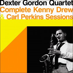 Complete Kenny Drew and Carl Perkins Sessions