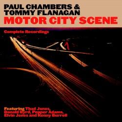 Motor City Scene Complete Recordings