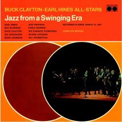 Jazz from a Swinging Era