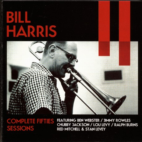 Complete Fifties Sessions
