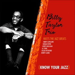Meets the Jazz Greats: Know Your Jazz