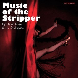 Music of the Stripper