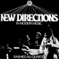 New Directions In Modern Music (Clear Vinyl)