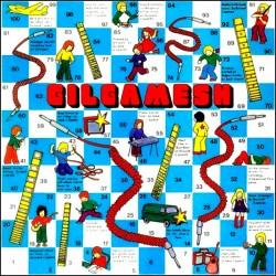 Gilgamesh (Blood Red Vinyl)