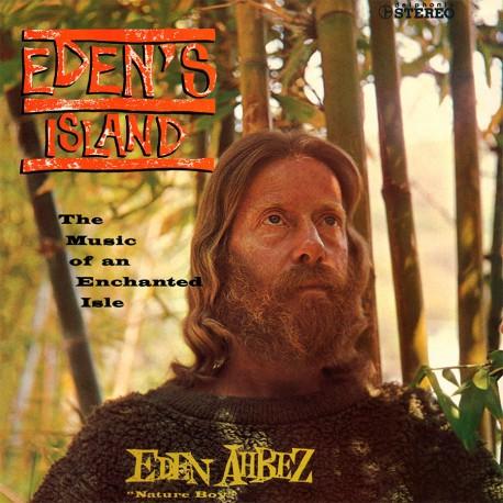 Eden's Island
