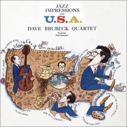 Jazz Impressions of the U.S.A