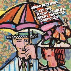 Plays the Harry Warren and V. Youmans Songbook