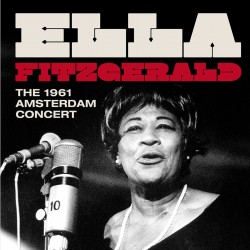 The 1961 Amsterdam Concert