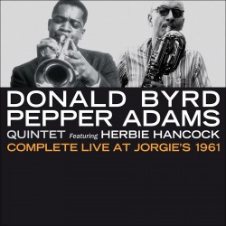 Complete Live at Jorgie`s 1961