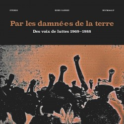 Par Les Damne.e.s De La Terre