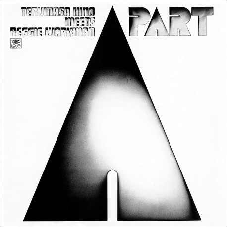 A Part (Limited Gatefold)