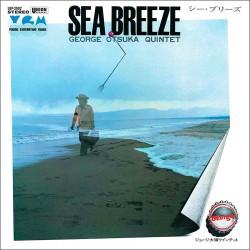 Sea Breeze (Limited Gatefold)