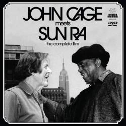 "John Cage Meets Sun Ra: Complete Film (7"" + DVD)"