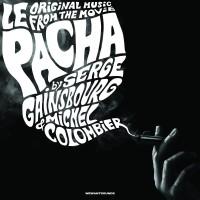 Le Pacha w/ Michel Colombier OST (Gatefold)