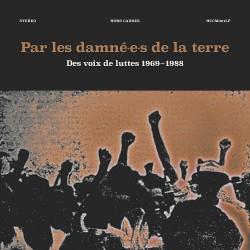 Par Les Damne.e.s De La Terre (2LP + Booklet 36Pg)