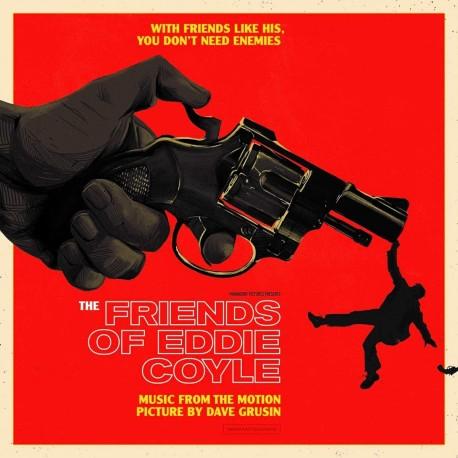 The Friends Of Eddie Coyle OST (Gatefold)