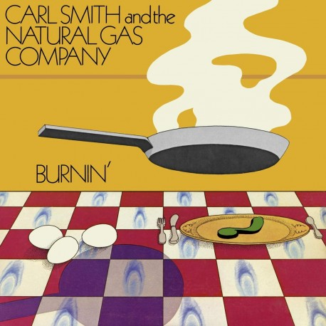Burnin' (Limited Gatefold)