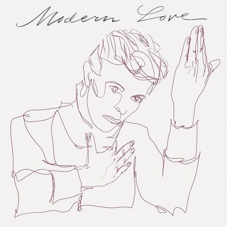 Modern Love (A Jazz Oriented Tribute to Bowie)