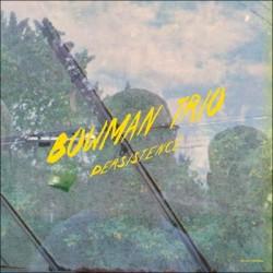 Persistence (Sun Yellow Vinyl Edition)