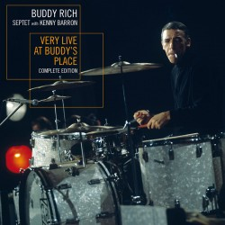 Very Live at Buddy´s Place. Complete Edition