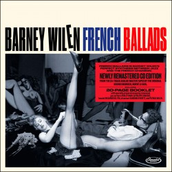 French Ballads (Remastered)